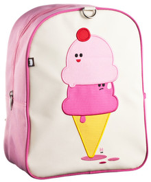 Beatrix Little Kid Backpack - Dolce & Panna