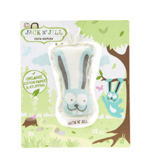 Jack and Jill Tooth Keeper - Bunny