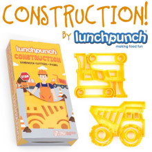 Lunch Punch (2 set) - Construction