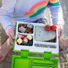 Rainebeau Leakproof Lunchbox - Kiwifruit