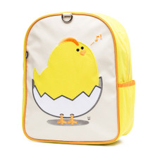 Beatrix Little Kid Backpack - Kiki (Chick)