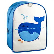 Beatrix Little Kid Backpack - Lucas (Whale) (OUT OF STOCK)