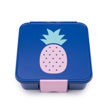 Little Lunch Box Co - Bento 5 - Pineapple