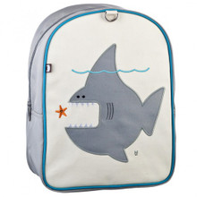 Beatrix Little Kid Backpack - Nigel (Shark)