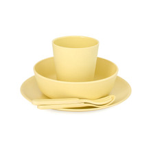 bobo&boo Dinnerware Set - Sunshine