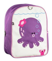 Beatrix Little Kid Backpack - Penelope (Octopus)