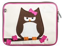 Beatrix iPad Case - Papar (owl)
