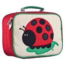 Beatrix Lunchbox  - Juju (Ladybug) (OUT OF STOCK)