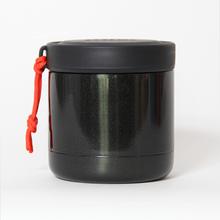 Goodbyn Uno Insulated Food Jar (350ml) - Black