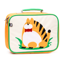 Beatrix Lunchbox  - Narangi (Tiger) (OUT OF STOCK)