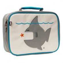 Beatrix Lunchbox  - Nigel (Shark)