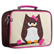 Beatrix Lunchbox  - Papar (Owl)