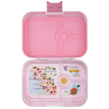 Yumbox Panino - Hollywood Pink (OUT OF STOCK)
