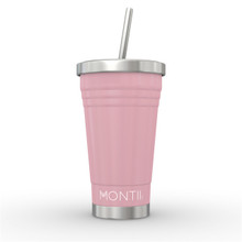 Montii Smoothie Cup - Dusty Pink (OUT OF STOCK - MORE DUE MAY)