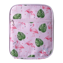 Montii Insulated Lunch Bag - Flamingo