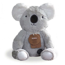 O.B. Designs Huggie - Kelly Koala (Grey)