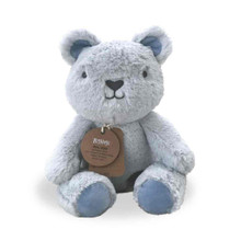 O.B. Designs Huggie - Beau Bear (Blue)