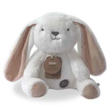 O.B. Designs Huggie - Beck Bunny (White)