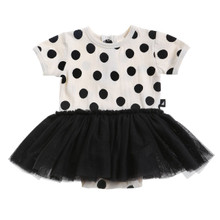 Anarkid Tutu Bodysuit Dress - Spot