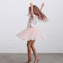 Anarkid Tutu Dress - Unicorn