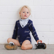 Anarkid Long Sleeve Bodysuit - Dreamer