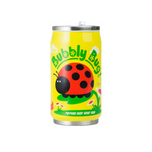 Beatrix Cozy Can Drink Bottle - Juju (Ladybug)