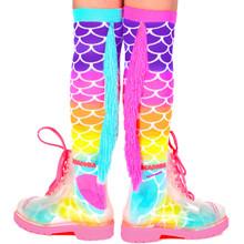 MADMIA Socks - Mermaid