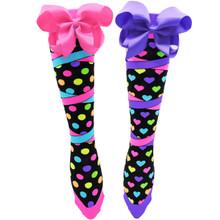 MADMIA Socks - Bow-tiful