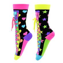 MADMIA Crew Socks - Confetti (OUT OF STOCK)