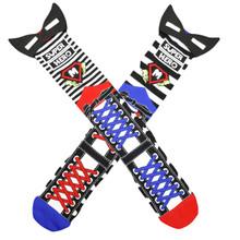 MADMIA Toddler Socks - Superhero