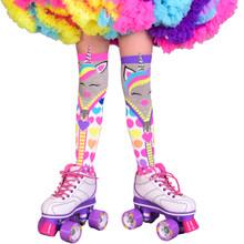 MADMIA Toddler Socks - Happy Unicorn