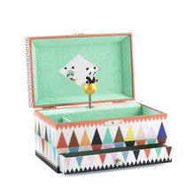 Djeco Panda's Song Music Box