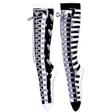 MADMIA Socks - Yin Yang