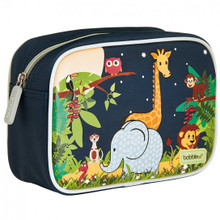 Bobble Art Utility Bag - Jungle