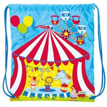 Bobble Art Swimming Bag - Circus