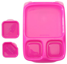 Goodbyn Hero - Pink (OUT OF STOCK - MORE DUE ETA 24 DEC)