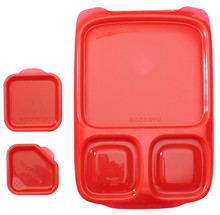 Goodbyn Hero - Red (OUT OF STOCK - MORE DUE 24 DEC)
