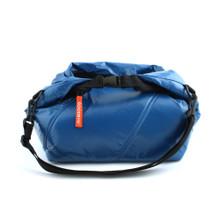 Goodbyn Rolltop Insulated Lunchbag - Blue