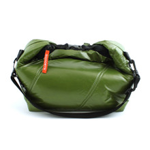 Goodbyn Rolltop Insulated Lunchbag - Green