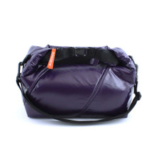 Goodbyn Rolltop Insulated Lunchbag - Purple