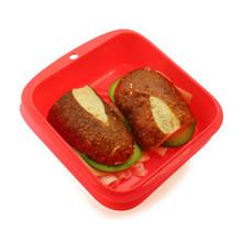 Goodbyn Salad or Sandwich - Red