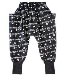 Curious Wonderland Super Star Harem Pants