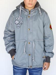 Curious Wonderland Little Lad Winter Jacket