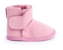 Emu Baby Bootie - Pink