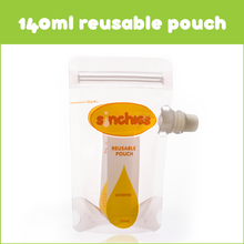 Sinchies 140ml Pouches [FROM $6.00]