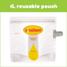 Sinchies 1L Pouch