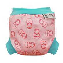 Pop-in Swim Nappy - Russian Dolls (LAST ONE LEFT - SIZE MEDIUM)
