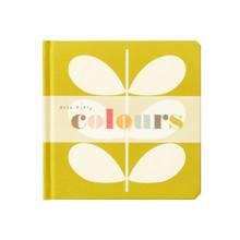 Orla Kiely Colours