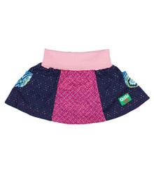 Oishi-m Boo Skirt (LAST ONE LEFT - SIZE 6-15 MONTHS)