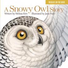 A Snowy Owl Story